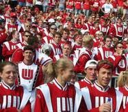 Badgers Football Season Starts with Road Game
