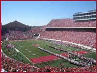 Badgers student ticket sale