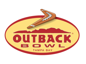Badgers Outback Bowl
